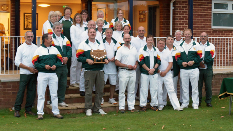 Senior Intercounties – Results Overview 2012