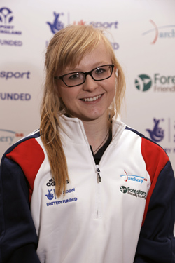 Junior GB Squad – Congratulations