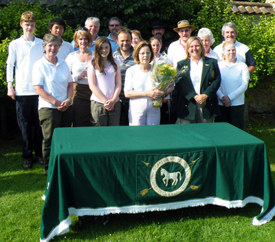 Dorset and Wiltshire Field Tournament