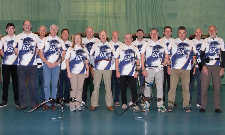 Wadworth sponsorship deal for Devizes bowmen