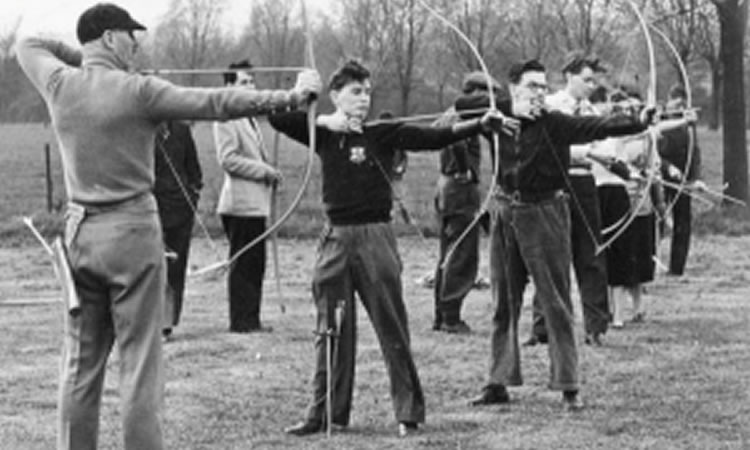 Kingston Archery Club – 50th Anniversary 1968-2018