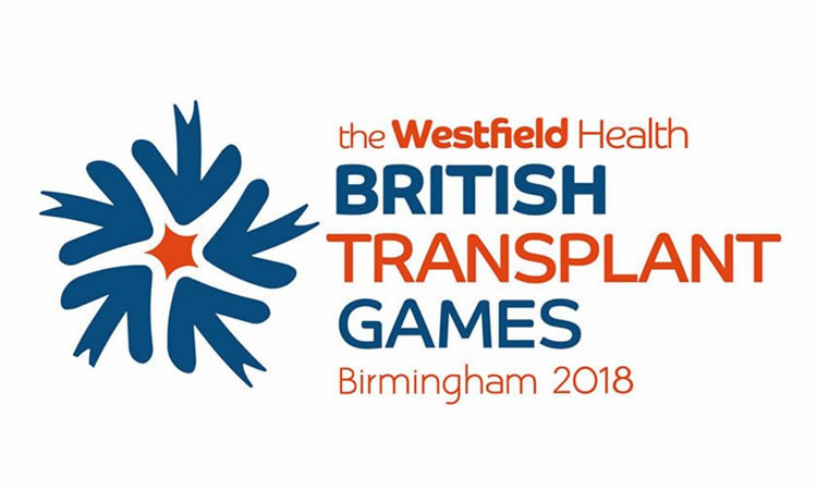 DWAA archers at the British Transplant Games 2018