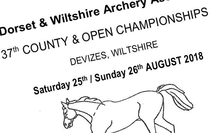 DWAA 37th County & Open Championships 2018