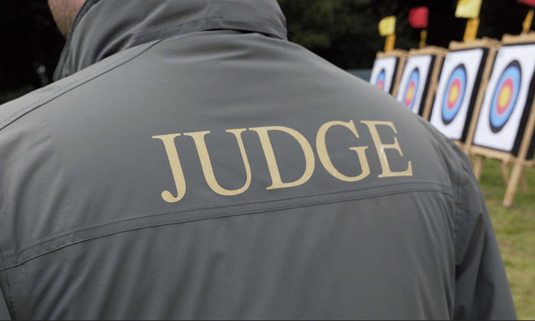 Regional Judges Re-accredited