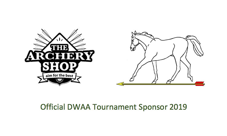 The Archery Shop Announced As Official DWAA Tournament Sponsors for 2019