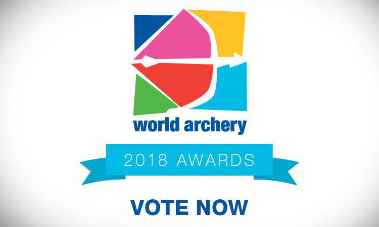 World Archery Athlete of the Year Awards 2018