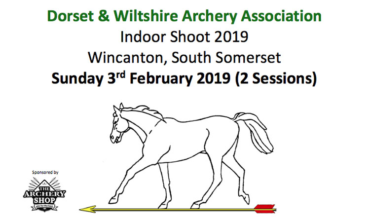 DWAA Indoor Shoot 2019