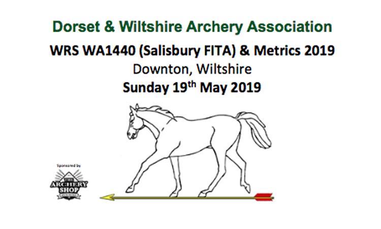 DWAA World Record Status 2019 WA1440 (FITA)