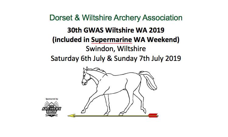 DWAA GWAS Wiltshire WA 2019