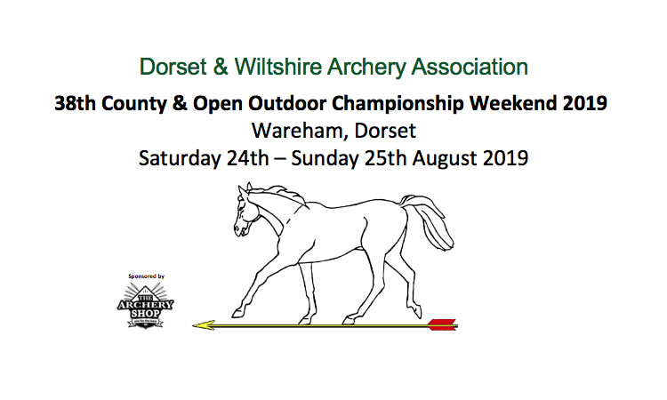 DWAA 38th County & Open Outdoor Championships 2019