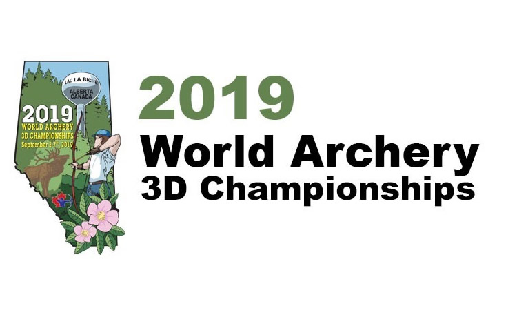 Team Selection for World Archery 3D Championships
