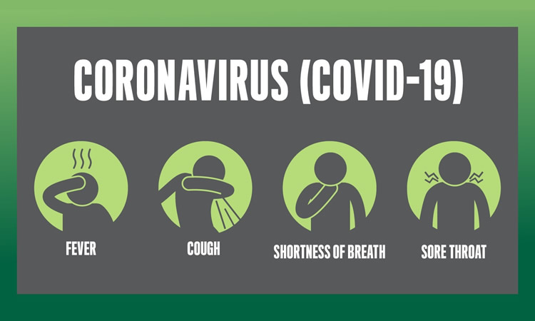 Coronavirus Advice for Sports